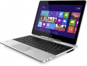"""HP EliteBook Revolve 810 11.6"""" HD/Core i5-3437U/4 GB/128 GB SSD/3G/Windows 8 Pro 64-bit -tablettitietokone"""