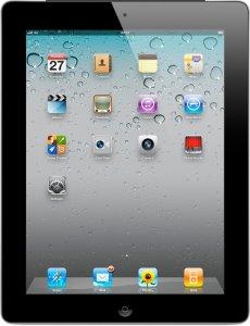 Apple iPad 2 64 GB Wi-Fi + 3G -multimedialaite, musta.Rajoitettu poistoerä!