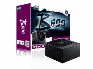 Cooler Master B600 - 600 W ATX-virtalähde