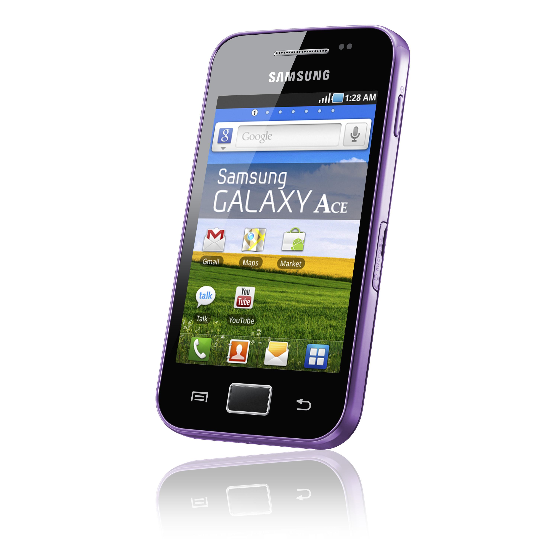 Samsung Galaxy Ace – DroidTune – Лучшее для …