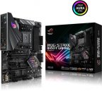 Asus ROG STRIX B450-F GAMING AM4 ATX-emolevy