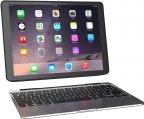 """Zagg Slim Book Keyboard Case -taustavalaistu näppäimistö 12,9"""" iPad Pro:lle"""