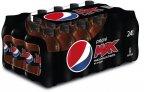 Pepsi Max -virvoitusjuoma, 330 ml, 24-PACK