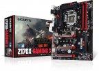 Gigabyte GA-Z170X-Gaming 3 Intel Z170 LGA1151 ATX-emolevy
