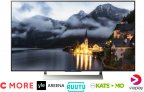 "Sony KD-65XE9005 65"" Android 4K HDR Ultra HD Smart LED -televisio"