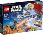LEGO Star Wars 75184 - Joulukalenteri 2017