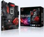 Asus Z370 ROG STRIX Z370-H GAMING Intel Z370 LGA1151 ATX-emolevy