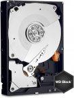 WD Black 1 TB SATA 6 Gb/s 7200 RPM 64MB - kovalevy SATA-liitäntään
