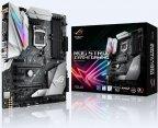 Asus ROG STRIX Z370-E GAMING Intel Z370 LGA1151 ATX-emolevy