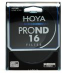 Hoya 58 mm PROND16 -harmaasuodin