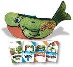 Happy Salmon Nordic -korttipeli
