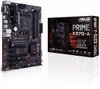 Asus PRIME X370-A AM4 ATX-emolevy