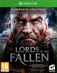 Lords of the Fallen - Complete Edition -peli, Xbox One