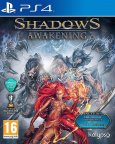 Shadows: Awakening -peli, PS4