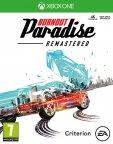 Burnout Paradise - Remastered -peli, Xbox One