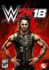 WWE 2K18 -peli, PC (latauskoodi)