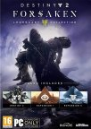 Destiny 2 - Forsaken Legendary Collection -peli, PC
