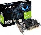 Gigabyte GV-N710D3-2GL GeForce GT710 2048 Mt DDR3 PCI Express x16 -näytönohjain
