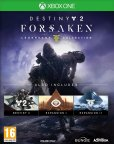 Destiny 2 - Forsaken Legendary Collection -peli, Xbox One