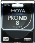 Hoya 77 mm PROND8 -harmaasuodin