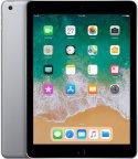 Apple iPad 32 Gt Wi-Fi -tabletti, tähtiharmaa MR7F2