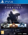 Destiny 2 - Forsaken Legendary Collection -peli, PS4