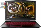 """Lenovo Legion Y520 15,6"""" -pelikannettava, Win 10 64-bit, musta"""