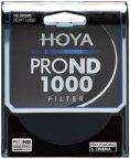 Hoya 77 mm PROND1000 -harmaasuodin