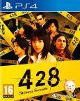 428: Shibuya Scramble -peli, PS4