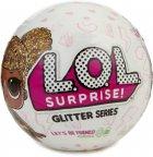 L.O.L. Glitter Tots SK -yllätyspallo, 1 kpl