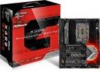 ASRock Fatal1ty X399 Professional Gaming ATX-emolevy