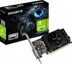 Gigabyte GV-N710D5-2GL GeForce GT710 2048 Mt DDR5 -näytönohjain