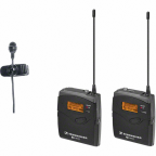 Sennheiser EW 122P G3-A-X langaton mikrofonijärjestelmä, 516 - 558 MHz