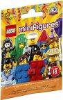 LEGO Minifigures 71021 - Sarja 18: Juhlat -yllätyspussi
