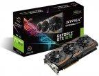 Asus  STRIX GeForce GTX 1070 STRIX-GTX1070-8G-GAMING 8192 Mt -näytönohjain PCI-e-väylään