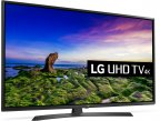 "LG 55UJ635V 55"" Smart 4K Ultra HD LED -televisio"
