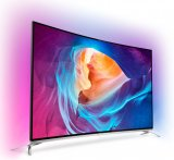 "Philips 55PUS8700 55"" Smart Android 4K UHD Curved LED-TV"