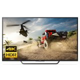 "Sony KD-55XD7004 55"" Smart Android 4K Ultra HD LED-TV"