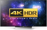 "Sony KD-55XD8599 55"" Smart Android 4K UHD LED-TV"