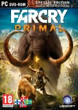 Far Cry: Primal Special Edition PC-peli