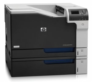 HP Color LaserJet Enterprise CP5525dn A3-värilasertulostin
