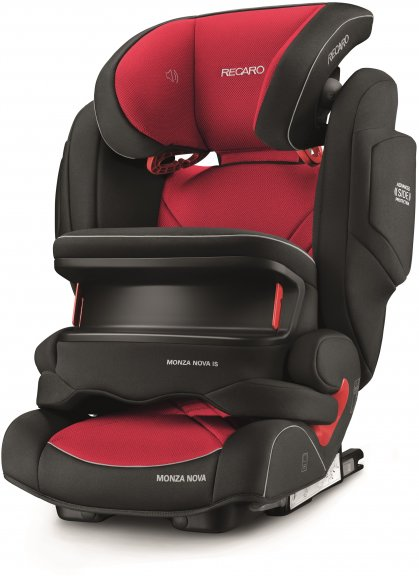 recaro monza nova is turvaistuin 2017 9 36 kg racing. Black Bedroom Furniture Sets. Home Design Ideas