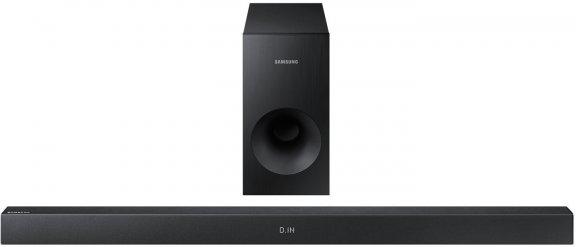 samsung hw k335 2 1 soundbar nij rjestelm soundbar kotiteatterij rjestelm t tv ja. Black Bedroom Furniture Sets. Home Design Ideas