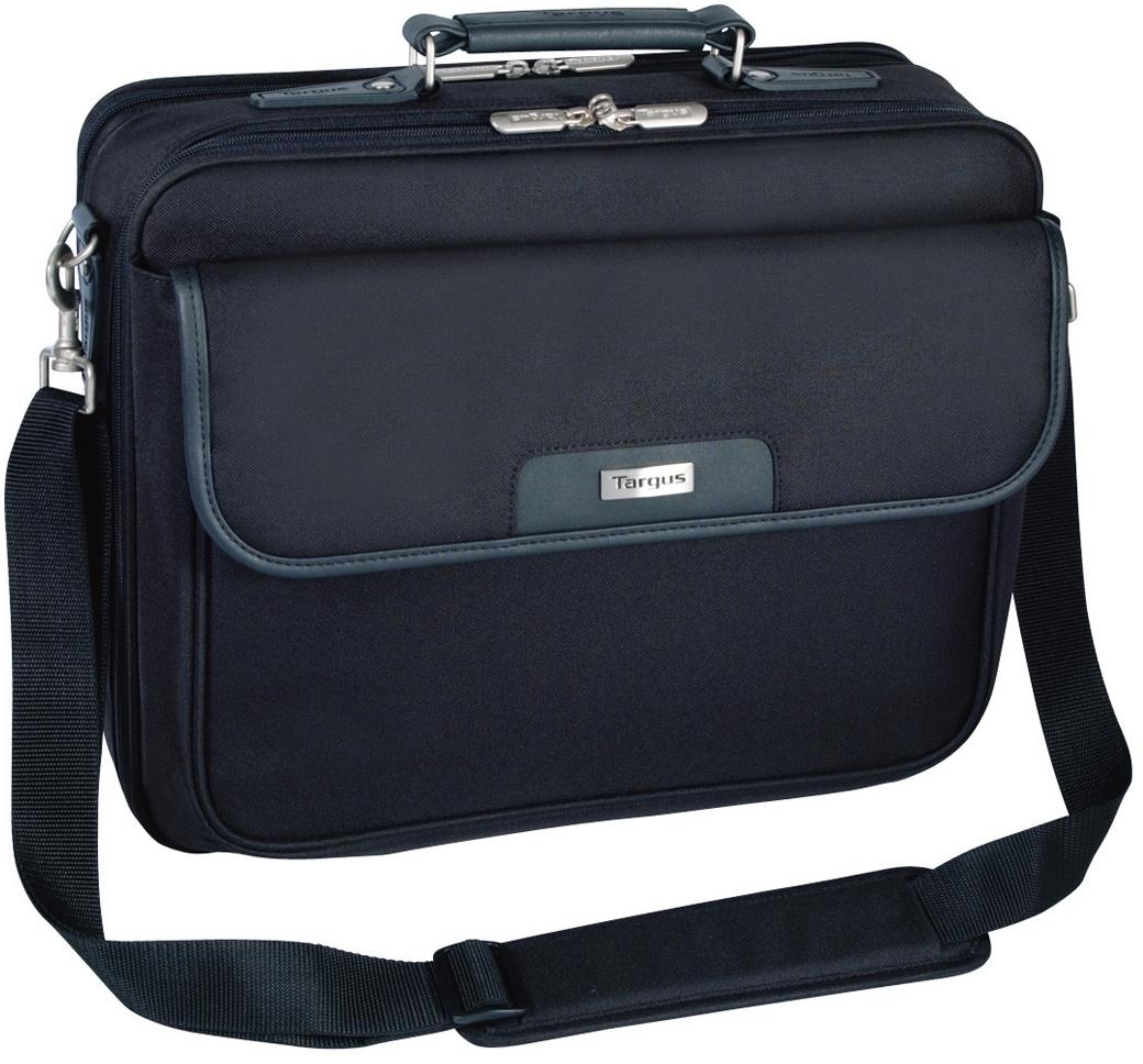 Tietokone Laukku 14 : Targus notepac plus laukku quot kannettavalle