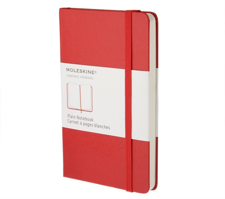 Moleskine Plain Notebook Lot of 14 Spike Lee 30th Anniversary Hard Cover 240 pgs