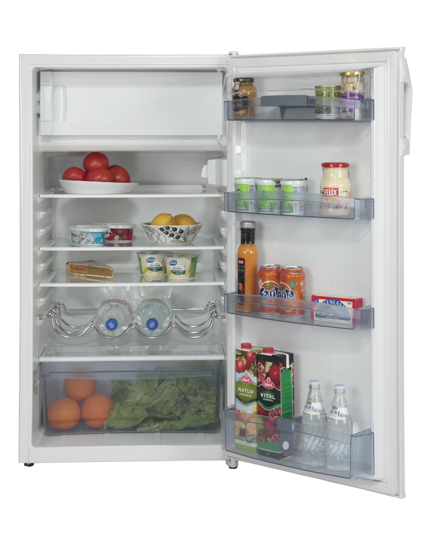 Energialuokat jääkaappi