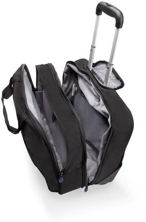 Oulun Laukku Aukiolo : American tourister business rolling tote bag laukku